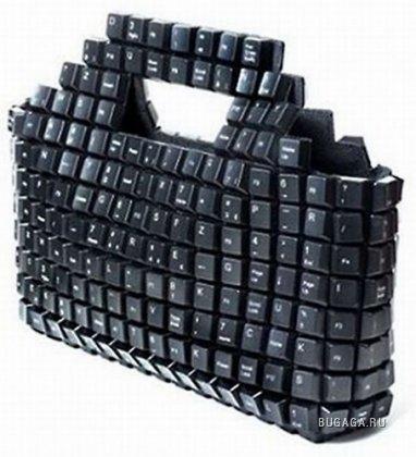 Оригинальные женские сумочки