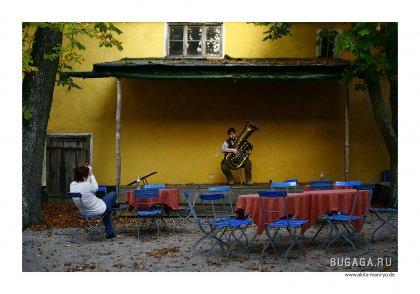 Фотографии Hans Polln