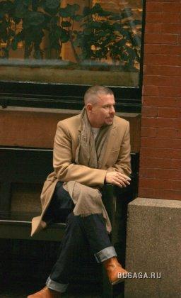 Александр МакКуин (Alexander McQueen). История одного художника