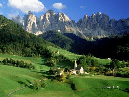10 фактов об Италии