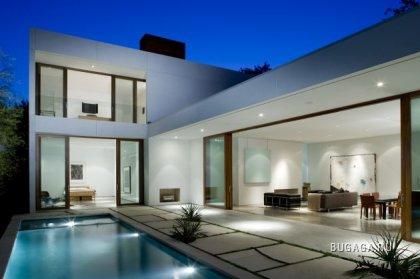 Glenwood Residence - дом мечты