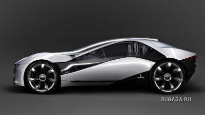 Концепт Alfa Romeo Pandion