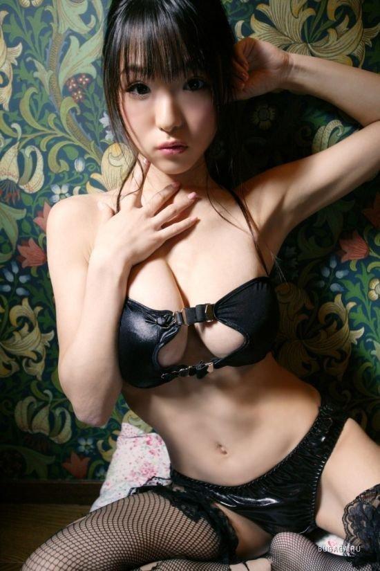 сексуальных азиаток фото