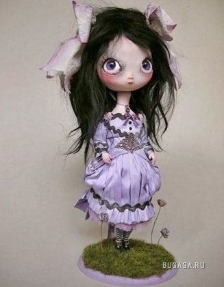 Фабрика кукол Жульен Мартинес