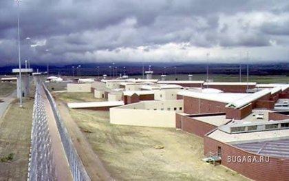 Необычные тюрьмы
