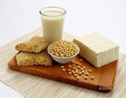 10 самых полезных продуктов питания