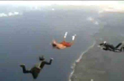 Топ-10 наикрутейших прыжков
