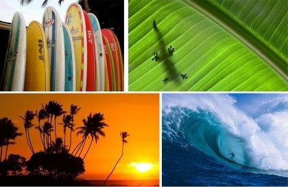 Мини-путешествие: Гавайи