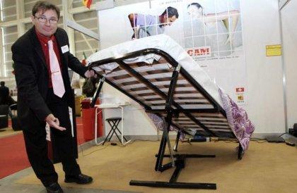 Выставка изобретений в Женеве