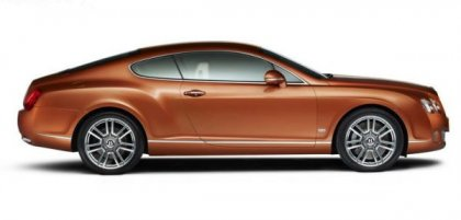 Bentley Design Series China