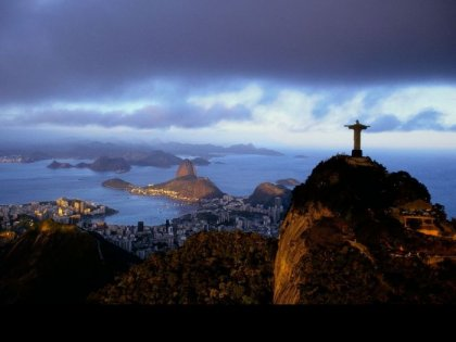 Красивые фотографии нашего мира