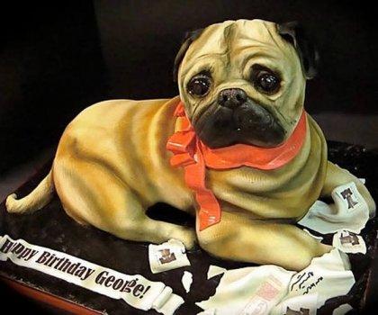 Собако-торты
