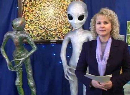 Что делать, если вас похитили инопланетяне