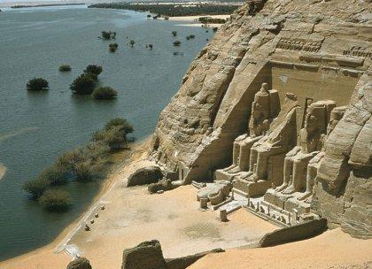 Некоторые любопытные факты о Древнем Египте