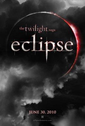 Сумерки. Сага. Затмение (The Twilight Saga: Eclipse)