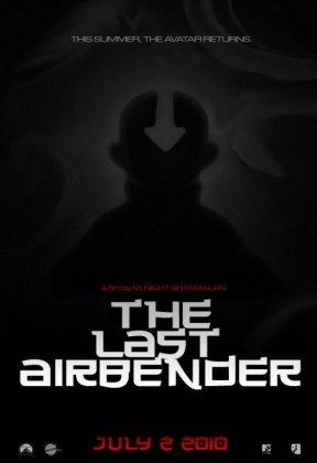 Повелитель стихий (The Last Airbender)