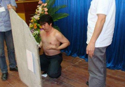 Сверхъестественный конкурс во Вьетнаме
