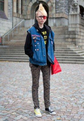 Финская уличная мода