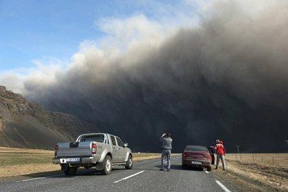Самые опасные активные вулканы