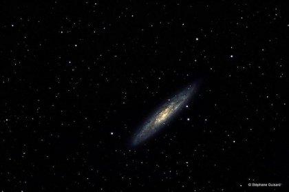 Потрясающие работы астрофотографа Stephane Guisard