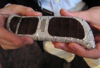 Le Million - самый дорогой телефон в мире