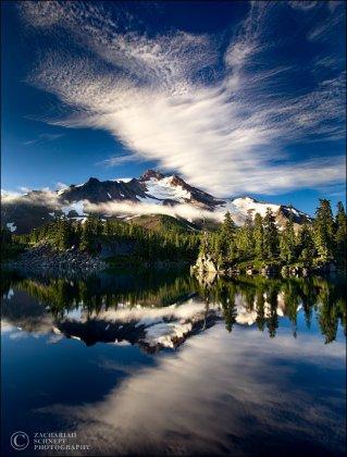 Красивая природа от Zack Schnepf