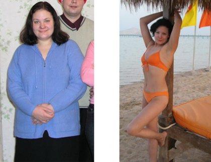 История одной диеты