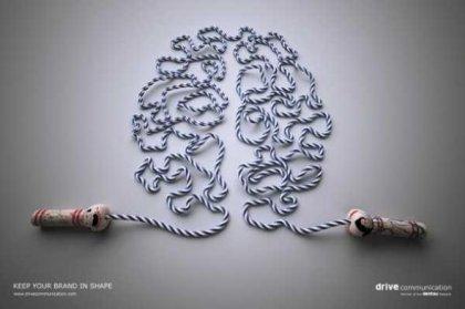 Несколько простых советов для поддержания мозга в тонусе