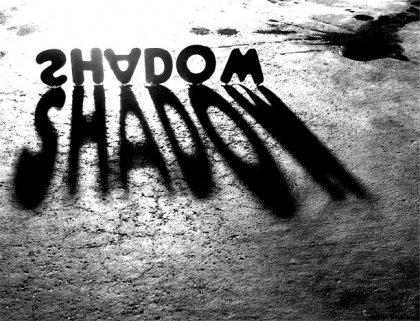 Тени / Shadows
