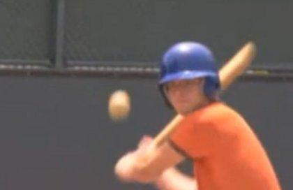 Бейсбольный теннис