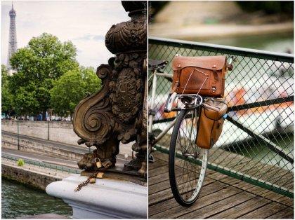 Париж в фотопарах
