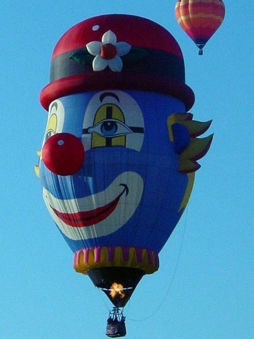 Цветами, воздушные шары картинки смешные