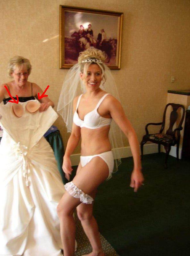 интимные фотографии невест-дй2