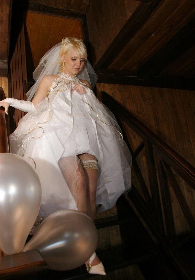 Как после свадьбы занимаются трахются