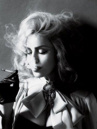 Непревзойденная Мадона