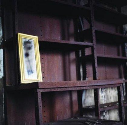 Заброшенные строения