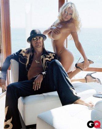 Самые сексуальные фото журнала GQ