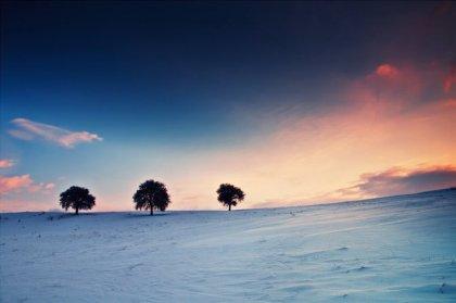 Пейзажи от iustyn