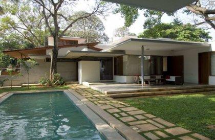 Дом в соответствии с правилами науки Vastu Purusha Mandala