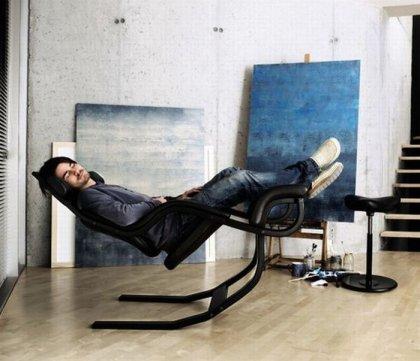 Креативное кресло