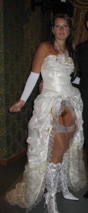 Невесты (57 фото)