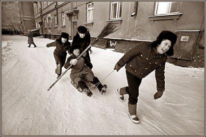 Владимир Ролов - классика советской фотографии