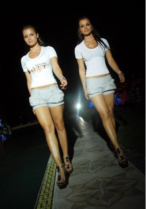 Miss Tiger Twins World 2010