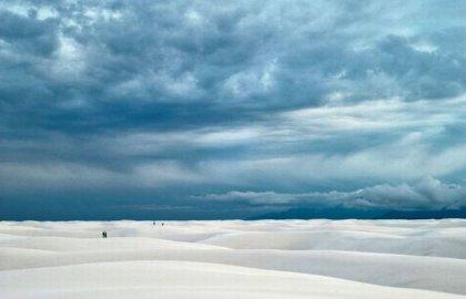 Национальный парк Белые Пески
