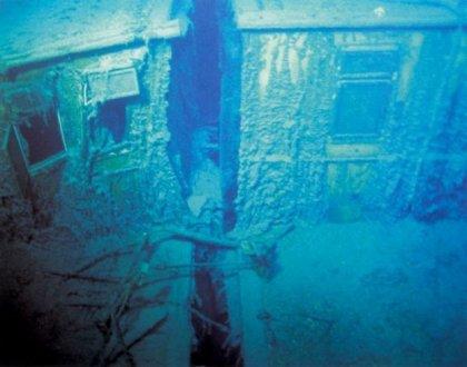 Увидеть «Титаник» — National Geographic Россия