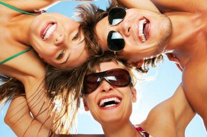 Смех продливает жизнь...