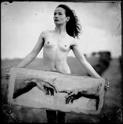 Женщины в объективе Marcin Kuzik