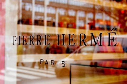 Сладости от Пьера Херме