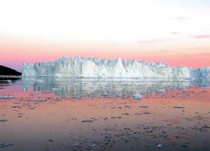 Красивые фотографии Арктики