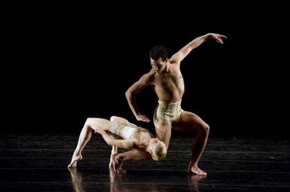 Прикольные моменты в балете